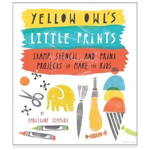 Crafts Book for Kids and Parents
